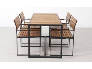 Коллекция садовой мебели «Лион»