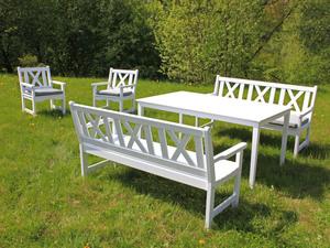 Коллекция садовой мебели «Ливерпуль»