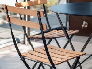 Коллекция складной садовой мебели «Марсель»