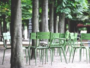 Коллекция садовой мебели «Мечта»