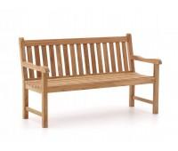 Скамейка «Манчестер» садовая