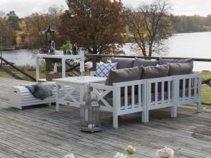 Коллекция садовой мебели «Полет»
