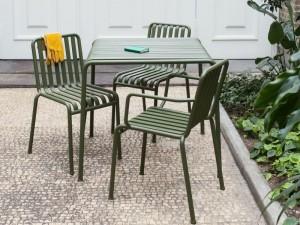Коллекция садовой мебели «Кафе»