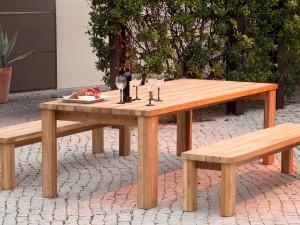 Коллекция садовой мебели «Титан»