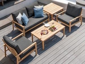 Коллекция мебели для отдыха «Уют Лаунж»