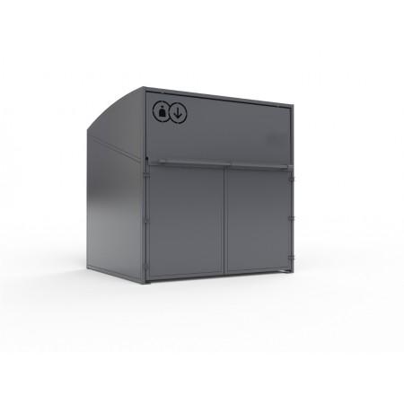 XL Без наклейки (металл) (арт. ksh 002-02-3)