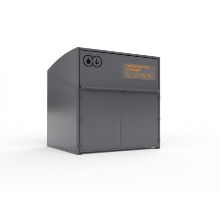 XL Смешанные отходы (металл) (арт. ksh 002-02-4)