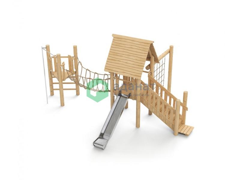 Детский городок «Паучок»