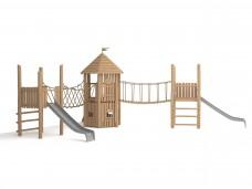 Детский городок «Мосты»