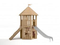 Игровой дом-башня