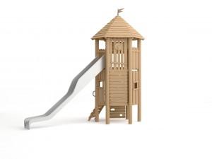 Детские игровые домики 6-12 лет