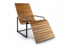 Кресло шезлонг «Лион»
