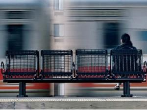 Скамейки для вокзалов