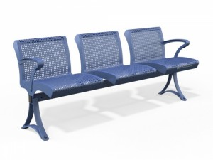 Скамейки для помещений