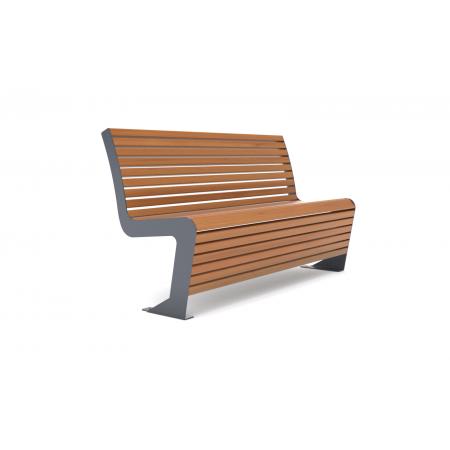 Скамейка «Лонг» 1500