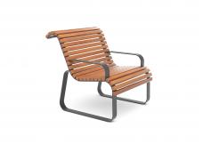 Кресло «Ботаника»