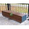 Модульная скамейка «Протей» прямая, фото №1