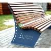 Скамейка «Вена», фото №3