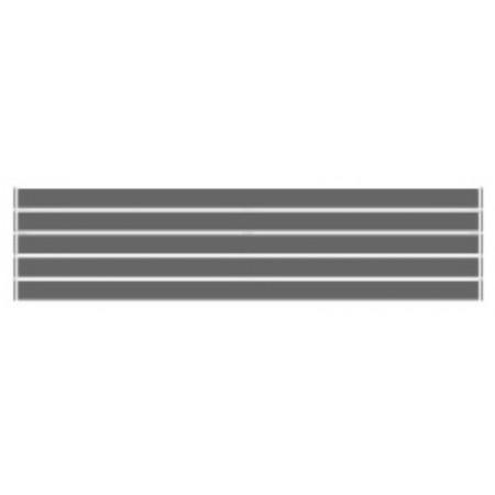 skM 110-01 Прямоугольная секция