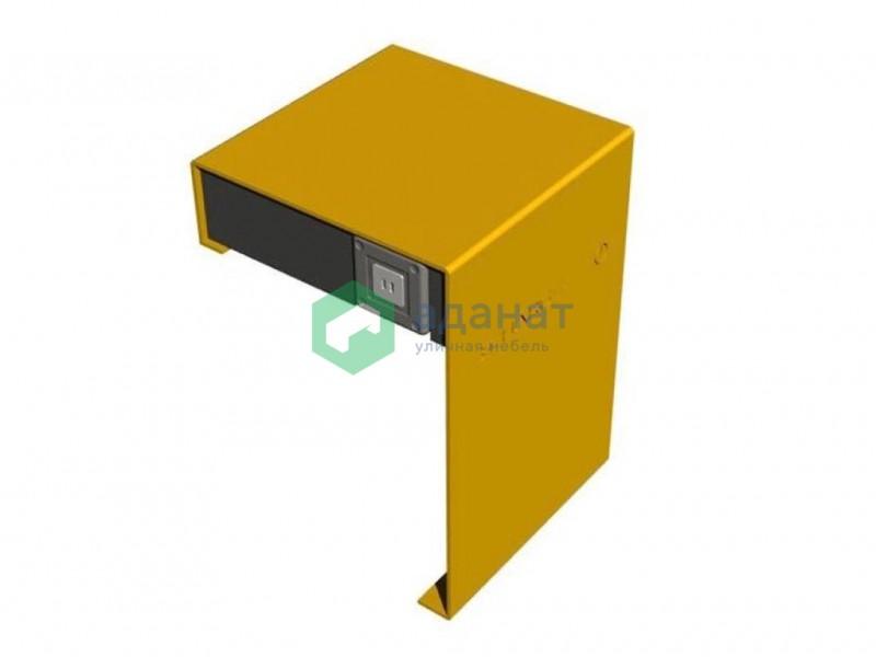 Универсальная зарядная станция для скамеек «Вольт»