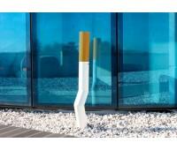 Пепельница напольная