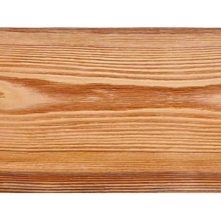 Длина - 1800 мм, материал - лиственница/ясень