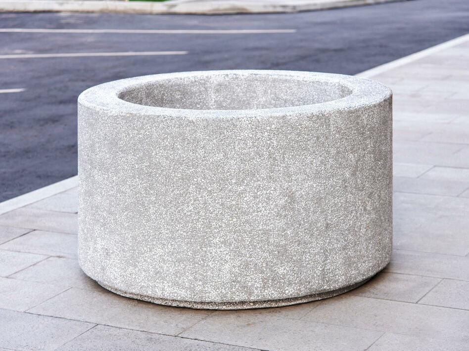 Бетон цветочница бетон в речице купить с доставкой