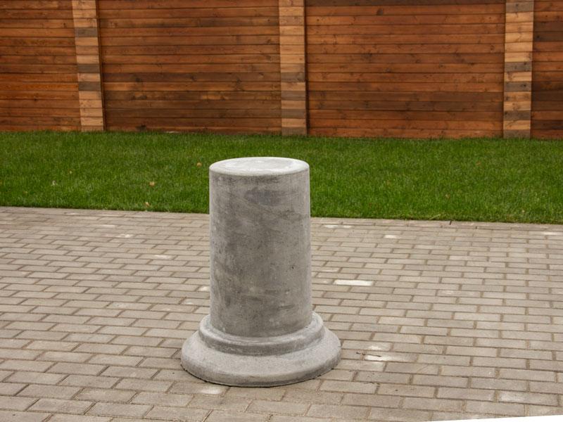цитадель бетона