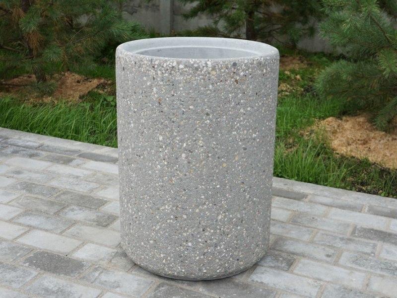 Урна из бетона купить куплю цемент москва оптом